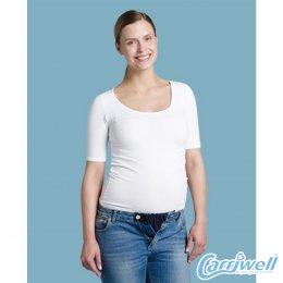 สายรัดขยายกางเกงสำหรับคุณแม่ตั้งครรภ์ Carriwell
