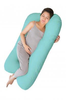 Glowy Star Full Body Pillow หมอนกอดเต็มตัวสำหรับคุณแม่ตั้งครรภ์ ***ราคาปกติ 2,800 มีค่าส่งเพิ่ม 200 บาท โดยค่าส่งได้รวมกับราคาข้างล่างแล้ว***