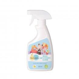 น้ำยาเช็ดทำความสะอาด ของใช้เด็ก ออร์แกนิค Lamoon ขนาด 500 มล. สเปรย์