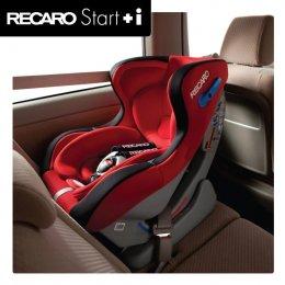คาร์ซีท RECARO Start +i **ราคาปกติ 31,500 มีค่าส่งเพิ่ม 350 บาท โดยค่าส่งได้รวมกับราคาข้างล่างแล้ว**