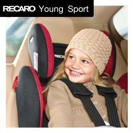 คาร์ซีท RECARO Young Sport Hero **ราคาปกติ 24,500 มีค่าส่งเพิ่ม 350 บาท โดยค่าส่งได้รวมกับราคาข้างล่างแล้ว**