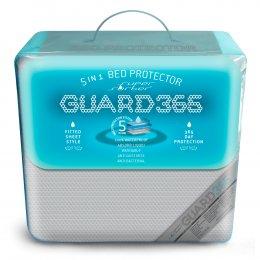 Supersorber Guard 365 แผ่นรองเตียงดูดซับน้ำ