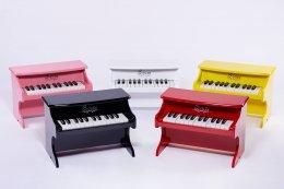 Louve Mini Piano 25 keys- First Piano ***ราคาปกติ 2,500 มีค่าส่งเพิ่ม 300 บาท โดยค่าส่งได้รวมกับราคาข้างล่างแล้ว***