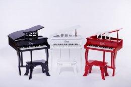 LOUVE Mini Piano 30 keys - Fancy piano ***ราคาปกติ 4,900 มีค่าส่งเพิ่ม 300 บาท โดยค่าส่งได้รวมกับราคาข้างล่างแล้ว***