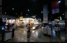 ออกบูธ HOMEPRO EXPO #29