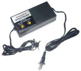 Adaptor AC-DC 2000mA