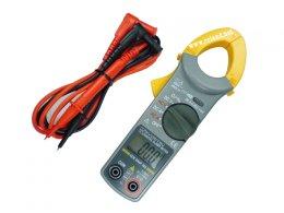 kyoritsu digital clamp meter kew snap 203