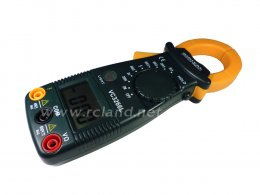 Digital Clamp Meter VC3266L