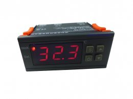 Digital Temperature Controller 90 ~ 250VAC  -50~110 Celsius Degree
