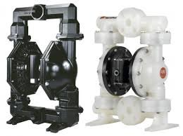 """ARO"" Double Diaphragm Pump"