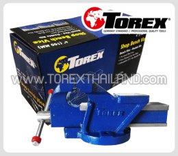 TOREX ปากกาจับชิ้นงาน 150 มม.
