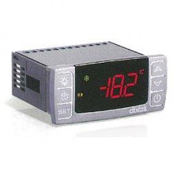Multifunction Control C/W Alarm Buzzer