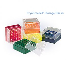 Cryo Freeze Storage Rack 81 P