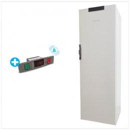Up-Right Freezer -25°C with Alarm & Intelligent