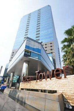 Rasa Tower Project