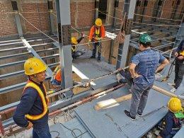 โครงการติดตั้งอาคารจอดรถอัตโนมัติ Circle Sukhumvit 31