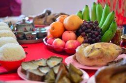 สวัสดีวันตรุษจีน HAPPY CHINESE NEW YEAR
