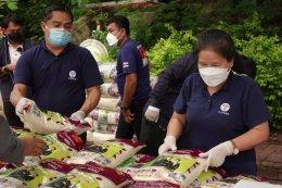 บริษัทในเครือ ไต้ทง กรุ๊ป ร่วมส่งน้ำใจ คนไทยไม่ทิ้งกัน