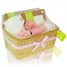 Baby Gift Basket-Girl-M
