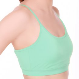 Creamy Way Bra - Mint
