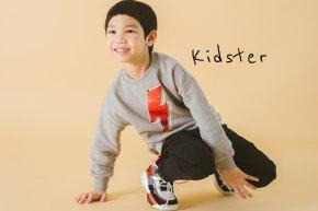 Kidster : August
