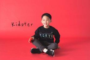 Kidster : Tee