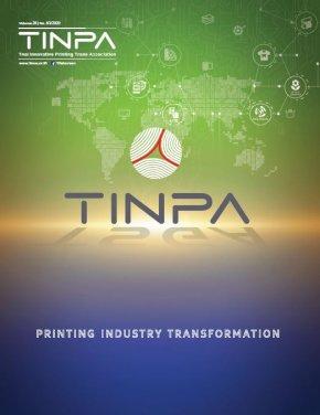 TINPA Magazine No.83