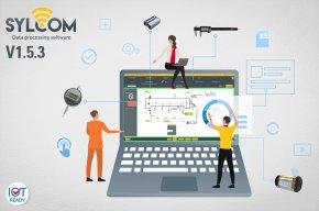 Sylcom version 1.5.3