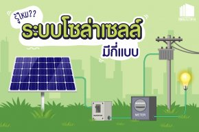 How Many Types of Solar Cells Are There?
