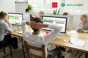 Twoplus Advanced Work Package = The Next Generation of Project Management