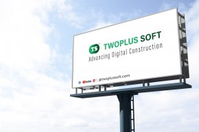 Twoplus Soft = Advancing Digital Construction