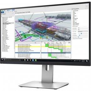 การบริหารโครงการก่อสร้างให้เสมือนจริง ด้วย Synchro Pro