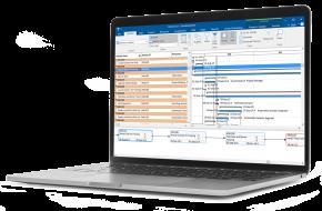 ScheduleReader ช่วยให้บริหารโครงการได้ง่ายมากยิ่งขึ้น และลดค่าใช้จ่ายลงในเวลาเดียวกัน