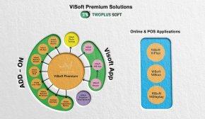 ViSoft Premium 2020 Solution