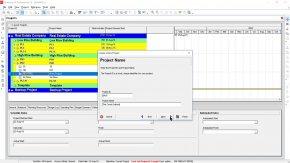 การบริหารโครงการขนาดใหญ่ด้วยโปรแกรม Oracle Primavera P6 EPPM ตอนที่ 4 รูปแบบการสร้างโครงการ (Create Project)