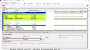 การบริหารโครงการขนาดใหญ่ด้วยโปรแกรม Oracle Primavera P6 EPPM