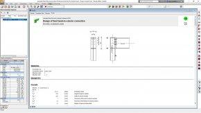 การวิเคราะห์โครงสร้างเหล็กโดยใช้โปรแกรม Autodesk Robot Structural Analysis Professional 2020 (ตอนที่ 4)