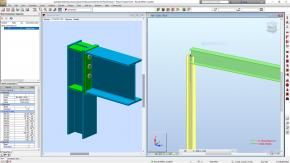 การวิเคราะห์โครงสร้างเหล็กโดยใช้โปรแกรม Autodesk Robot Structural Analysis Professional 2020 (ตอนที่ 6)