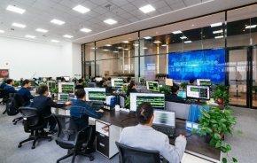 24/7 service of RONDS intelligent operation and maintenance platform under new corona virus epidemic situation