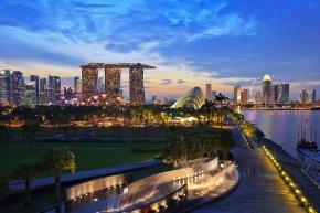 รวม 3 โชว์ฟรี หาดูได้ที่สิงคโปร์