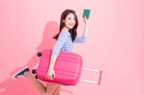 สุดยอด! กับ 5 เทคนิคการจัดกระเป๋าท่องเที่ยวต่างประเทศ