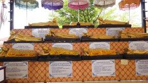 One day trip :ไหว้พระทำบุญอยุธยา ตามรอยประวัติศาสตร์ไทยสมัยสมเด็จพระเจ้าเอกทัศ อยุธยา
