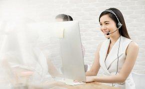 SV-203 Key Success for Call Center หัวใจความสำเร็จการเป็น Call Center มืออาชีพ