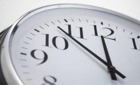 时间 shíjiān เวลา