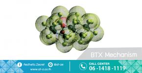 BTX Mechanism
