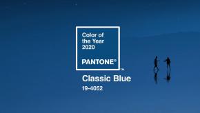 มาแล้ว! Pantone2020!