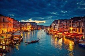 เวนิส...เมืองที่ไร้รถยนต์ และห้วงยามต้องมนต์แห่งสายน้ำ