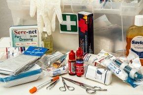 สารพิษ / การปฐมพยาบาลผู้บาดเจ็บที่ได้รับสารพิษ