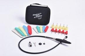 รีวิว หัวขัดจิ๋ว MPK-3 Mini Polisher Kit