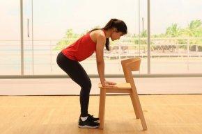 นั่งนานระวังโรคถามหา! Fitness First ชวนยืดเส้น 5 ท่า ทำง่ายใช้พื้นที่ไม่เยอะ